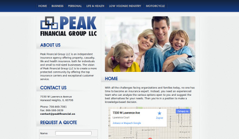 Peak Financial Group LLC